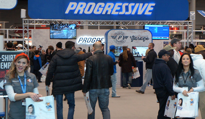 PROGRESSIVE NYC IMS 2013
